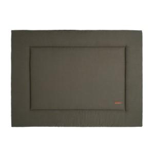 Boxkleed Breeze khaki - 75x95