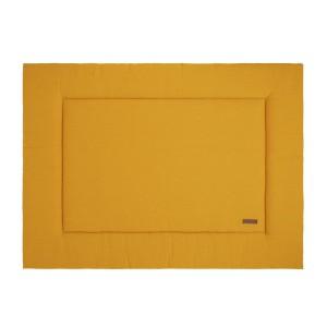 Boxkleed Breeze oker - 75x95
