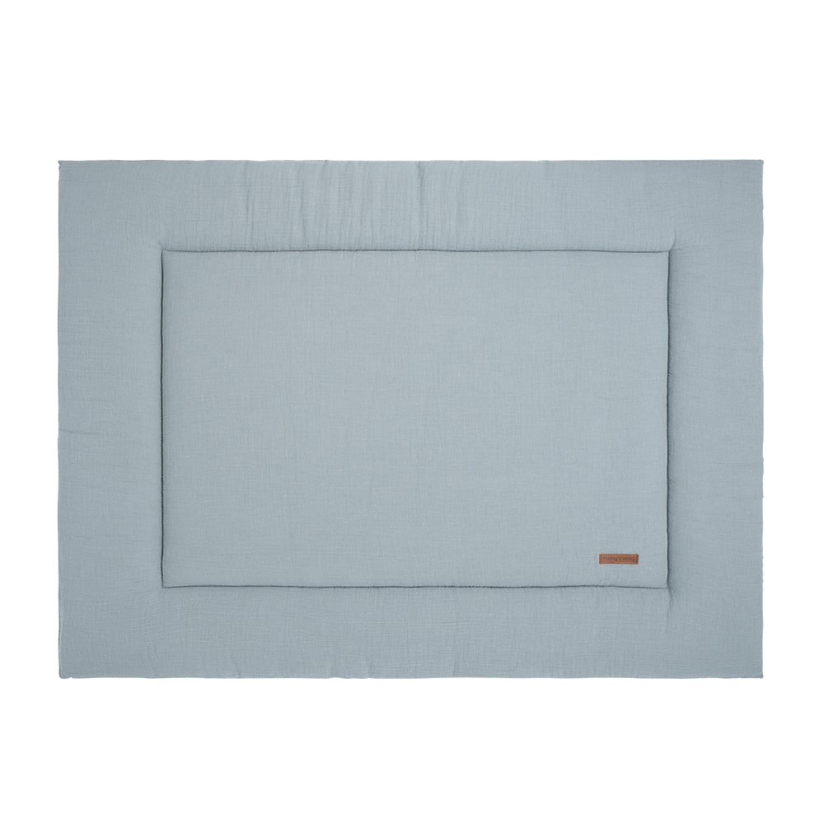 boxkleed breeze stonegreen 75x95