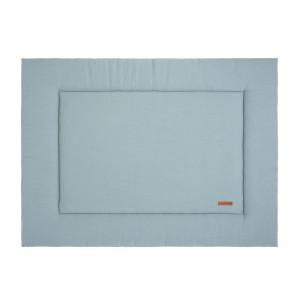 Boxkleed Breeze stonegreen - 75x95