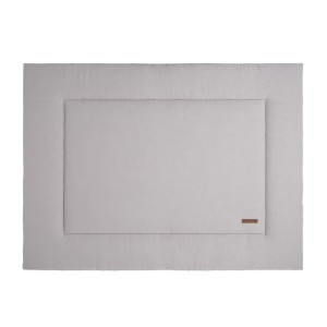 Boxkleed Breeze urban taupe - 75x95