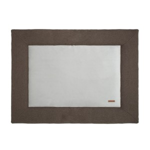 Boxkleed Classic cacao - 80x100