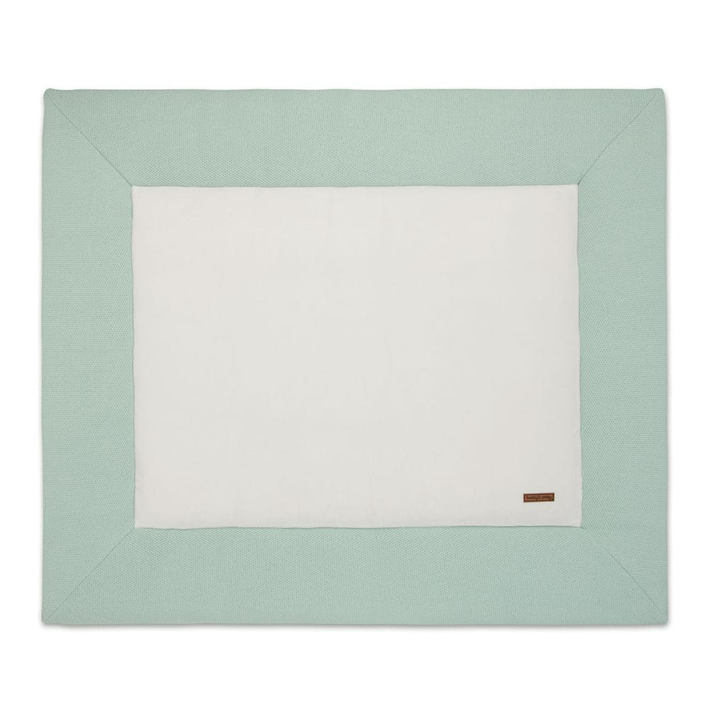 babys only 0201209 boxkleed 85x100 classic mint