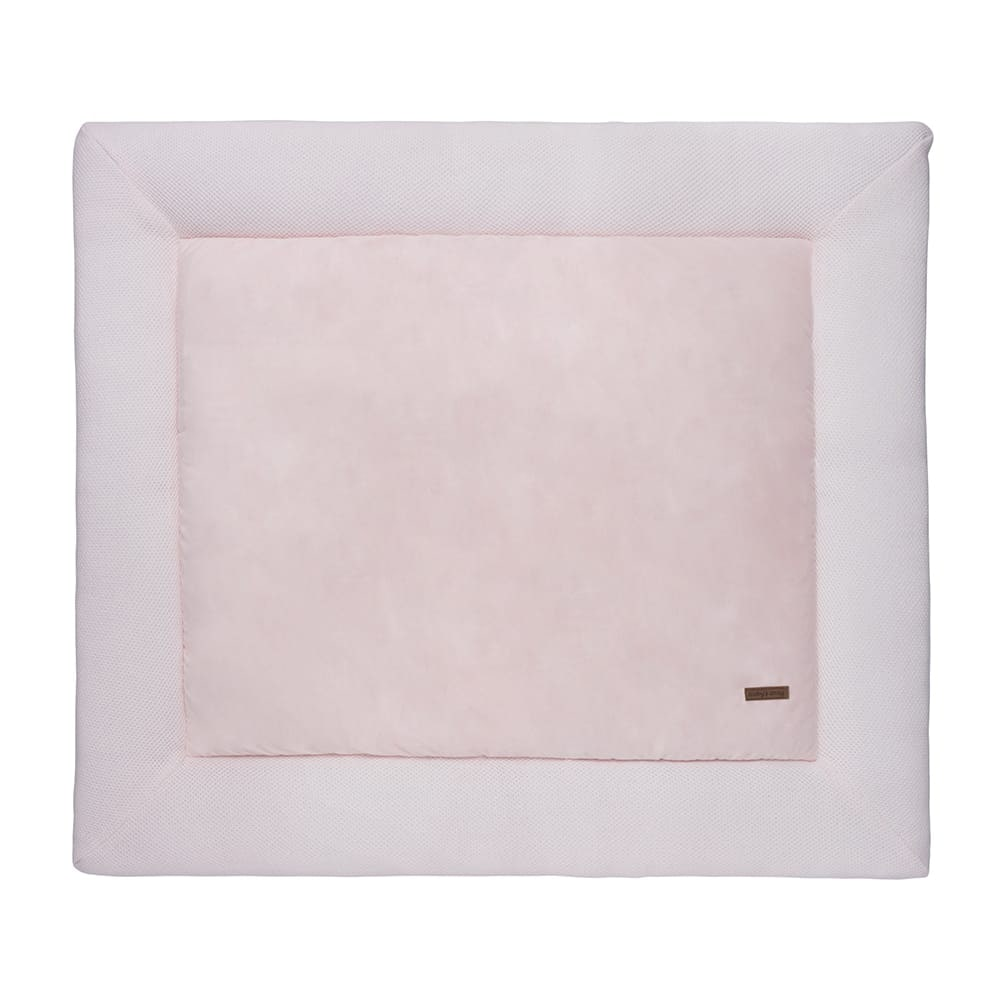 babys only 0201201 boxkleed 85x100 classic roze
