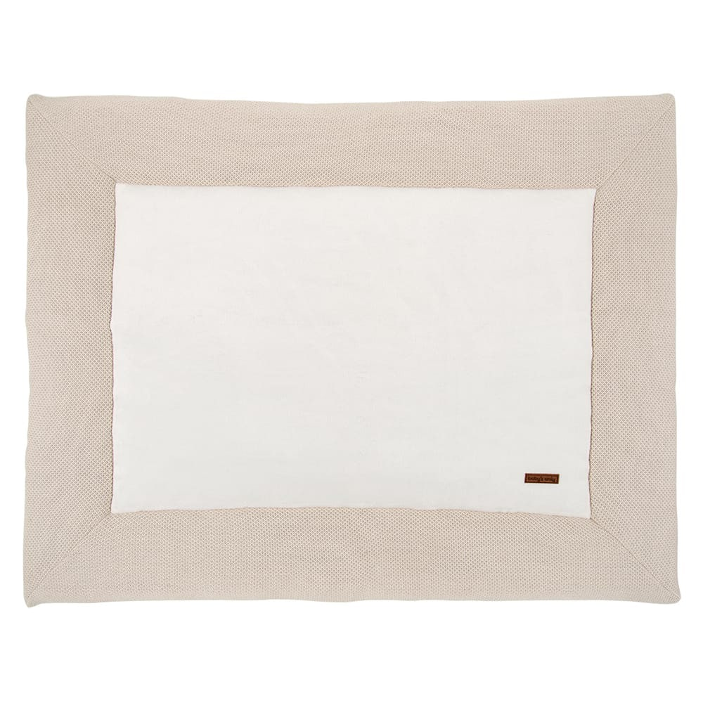 babys only 0201203 boxkleed 85x100 classic zand