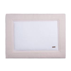 Boxkleed Cloud classic roze - 75x95