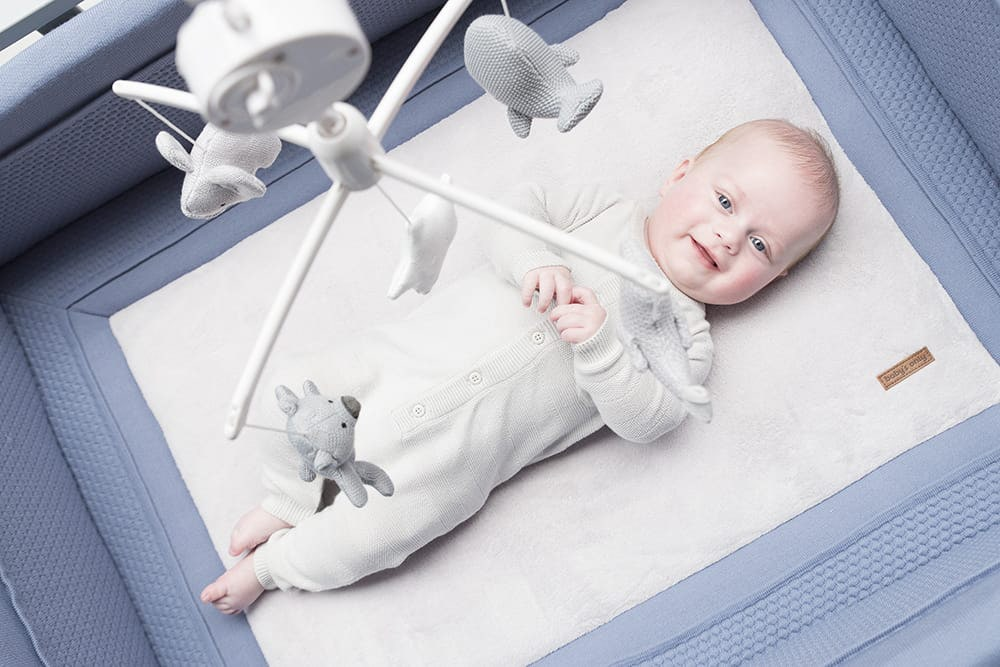 3512 babys only boxkleed 85x100 cm cloud 2