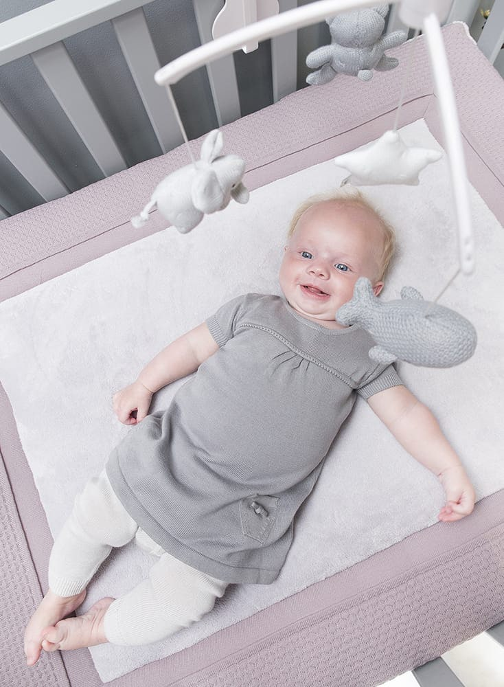 3512 babys only boxkleed 85x100 cm cloud 4