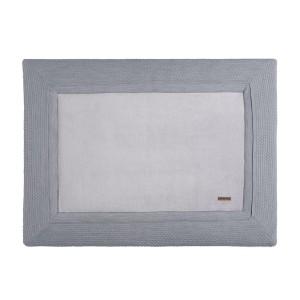 Boxkleed Cloud grijs - 75x95
