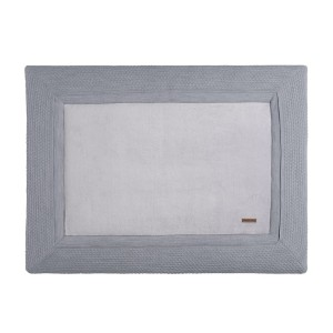 Boxkleed Cloud grijs - 80x100