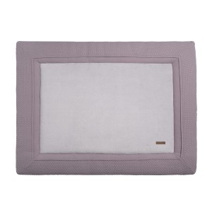 Boxkleed Cloud lavendel - 75x95