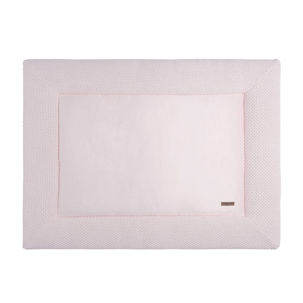 babys only 0321201 boxkleed 85x100 cm flavor classic roze 1