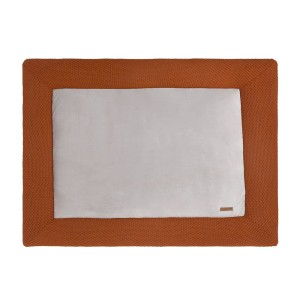 Boxkleed Flavor roest - 75x95