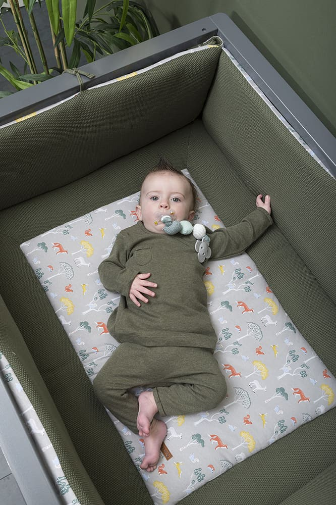 2612 babys only forest boxkleed 85x100 1