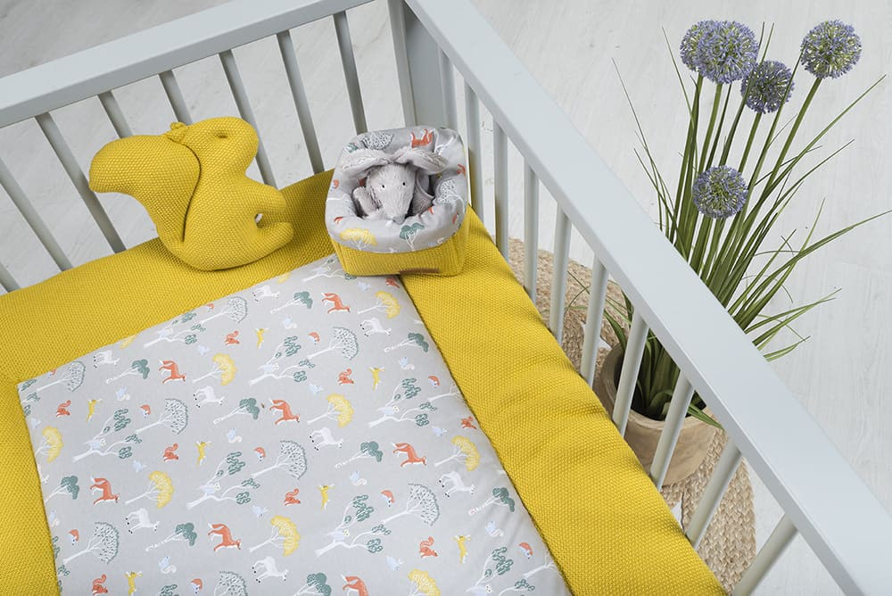 2612 babys only forest boxkleed 85x100 2
