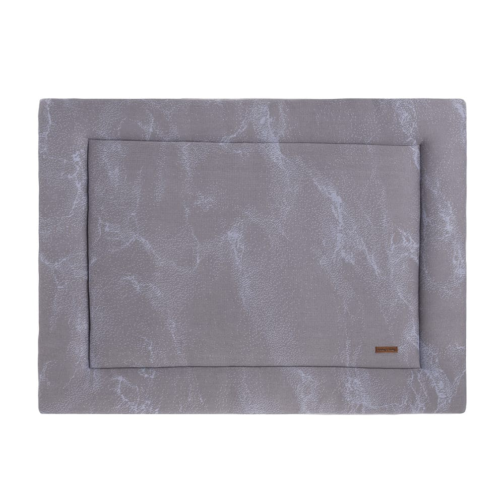 babys only 0210286 boxkleed 75x95 marble cool grey lila 1