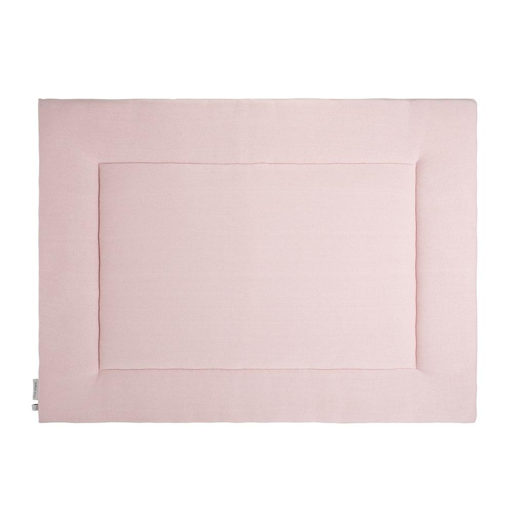 boxkleed reef misty pink 75x95