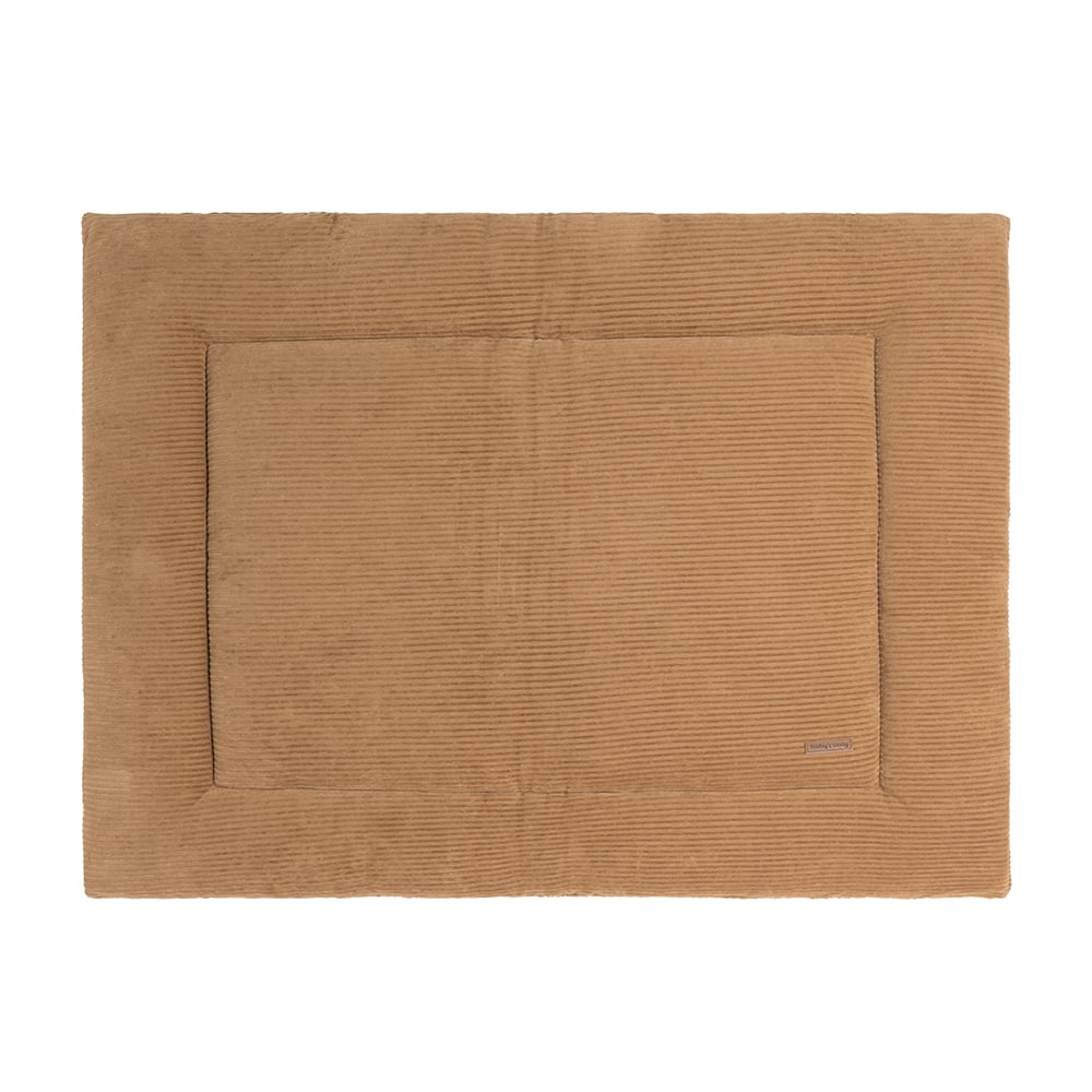 babys only bo02400203751 boxkleed 80x100 cm sense caramel 1