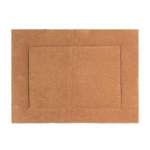 Boxkleed Sense caramel - 80x100
