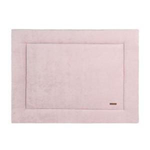 Boxkleed Sense oud roze - 75x95