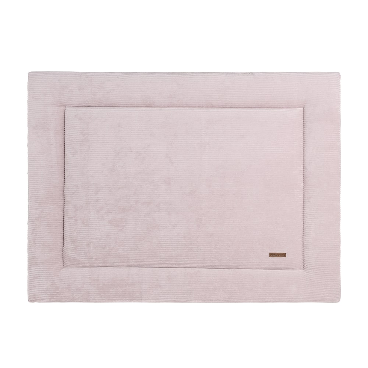 babys only bo02400200751 boxkleed 80x100 sense oud roze 1