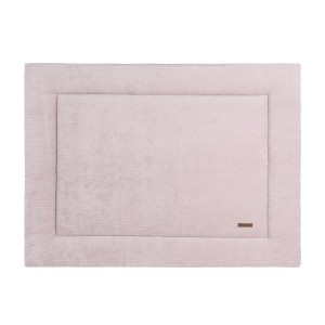 Boxkleed Sense oud roze - 80x100
