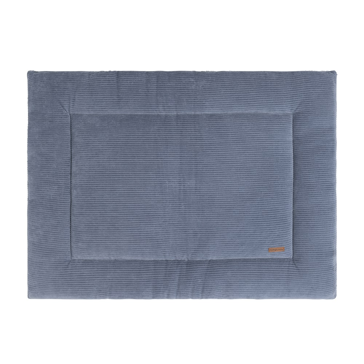 babys only bo02400203848 boxkleed 75x95 cm sense vintage blue 1