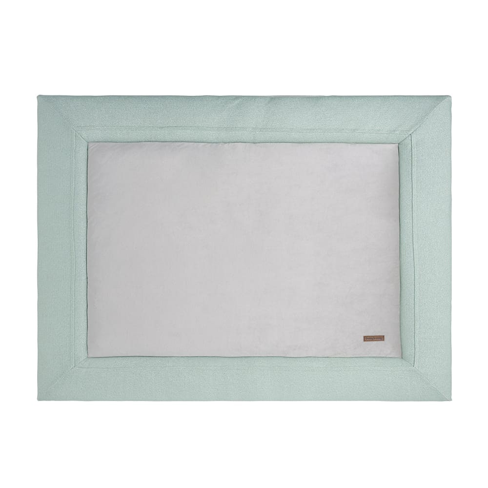 babys only 0400270 boxkleed 75x95 sparkle goudmint melee 1