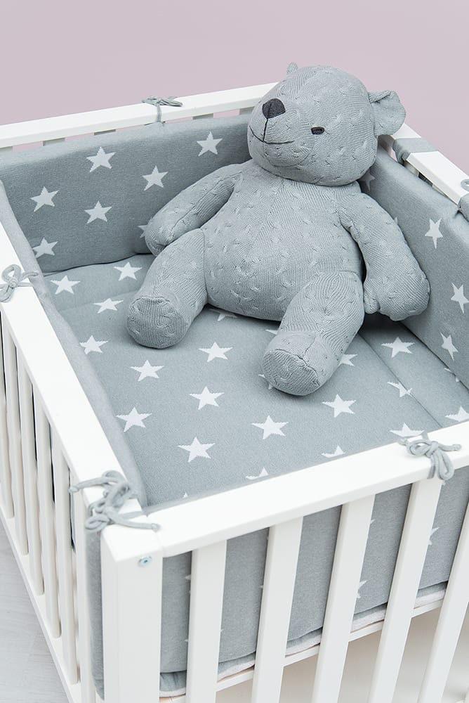 9102 babys only boxkleed 75x95 cm star 2