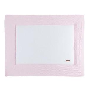 Boxkleed Sun classic roze/baby roze - 75x95