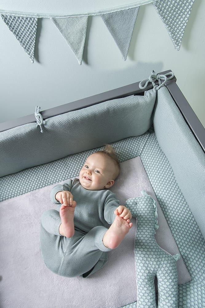 2512 babys only boxkleed 85x100 cm sun 2