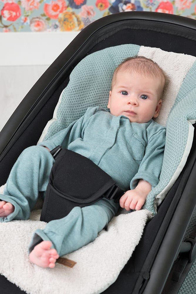 344 babys only boxpakje melange 3