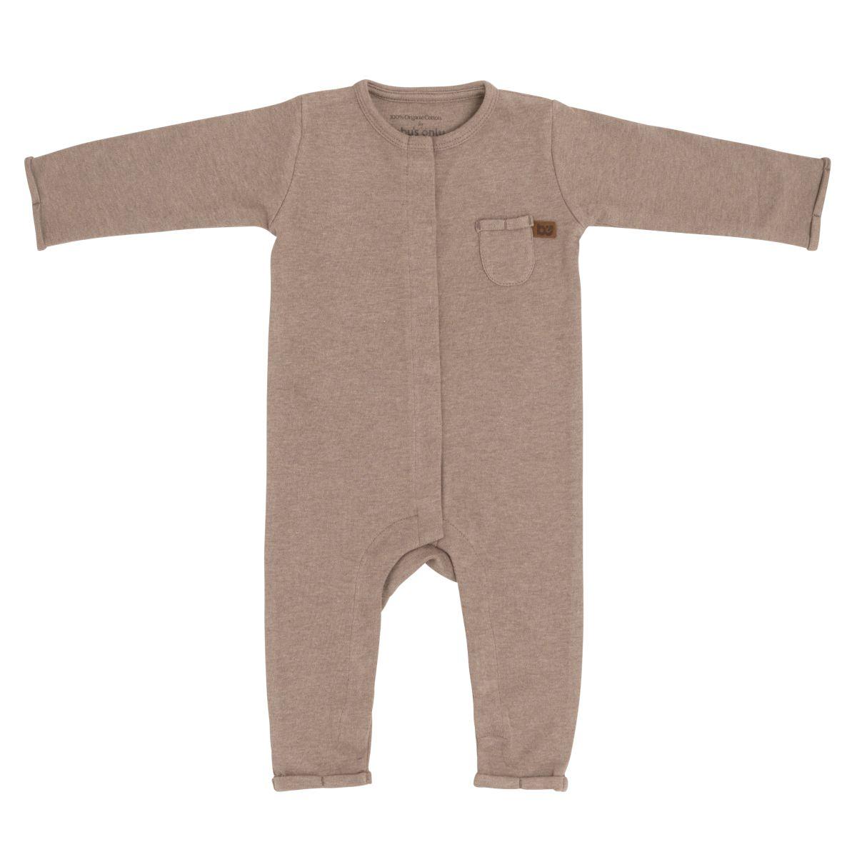 babys only bo340314041 melange boxpakje clay 1