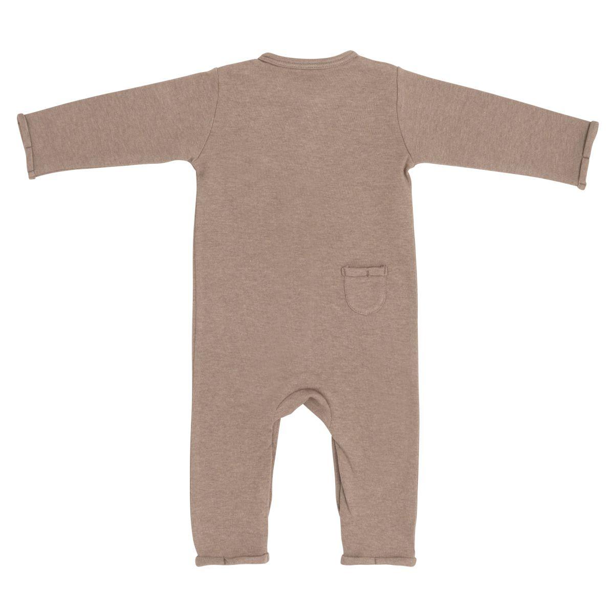 babys only bo340314041 melange boxpakje clay 2
