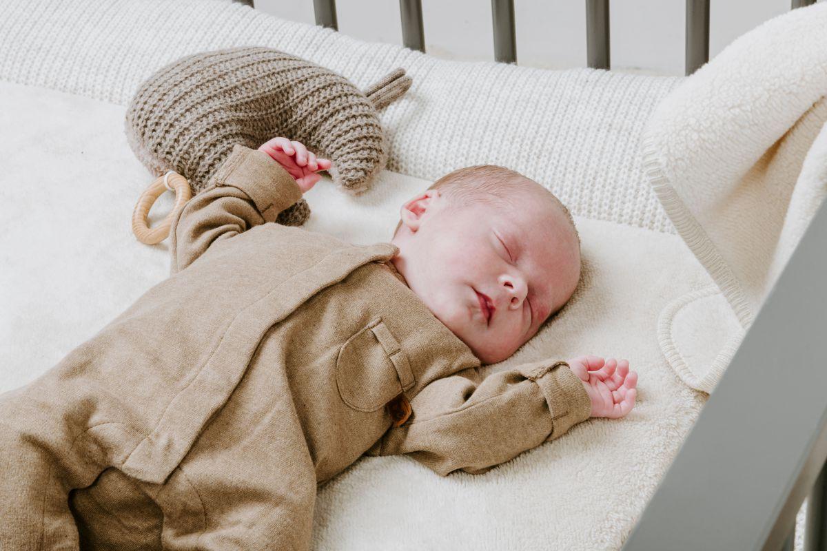 344 babys only boxpakje melange 5