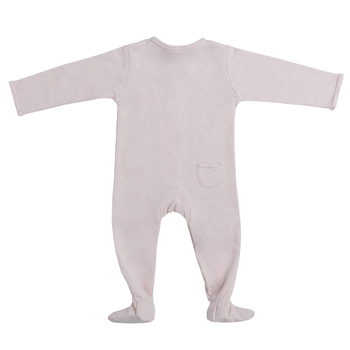 babys only 3546201 boxpakje met voetjes melange 62 classic roze 2