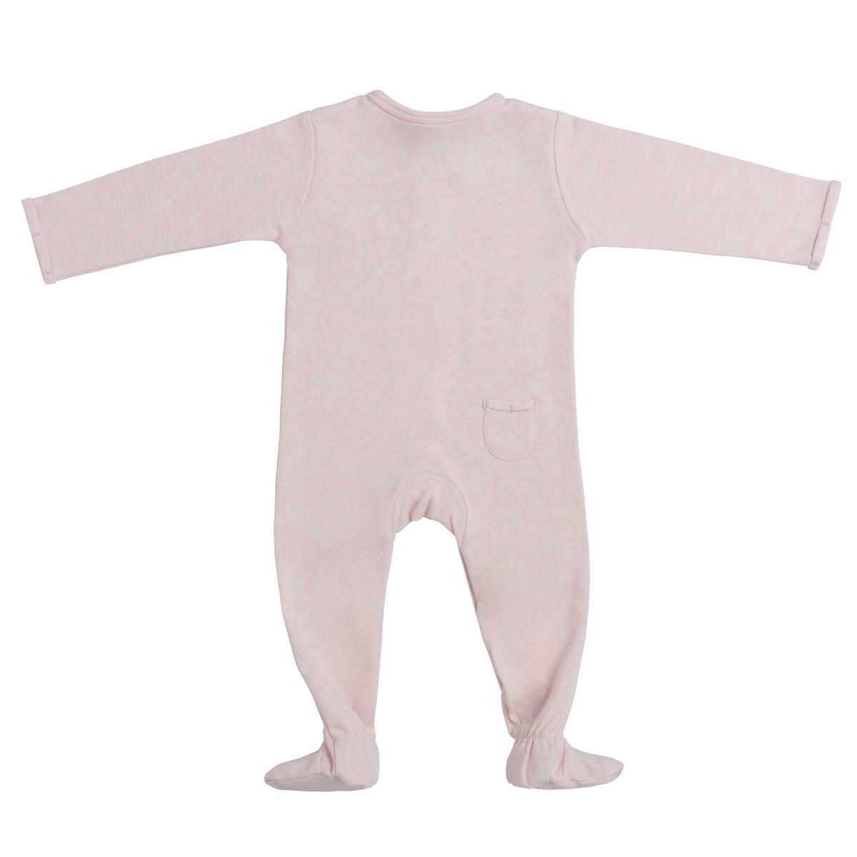 babys only 3546801 boxpakje met voetjes melange 68 classic roze 2