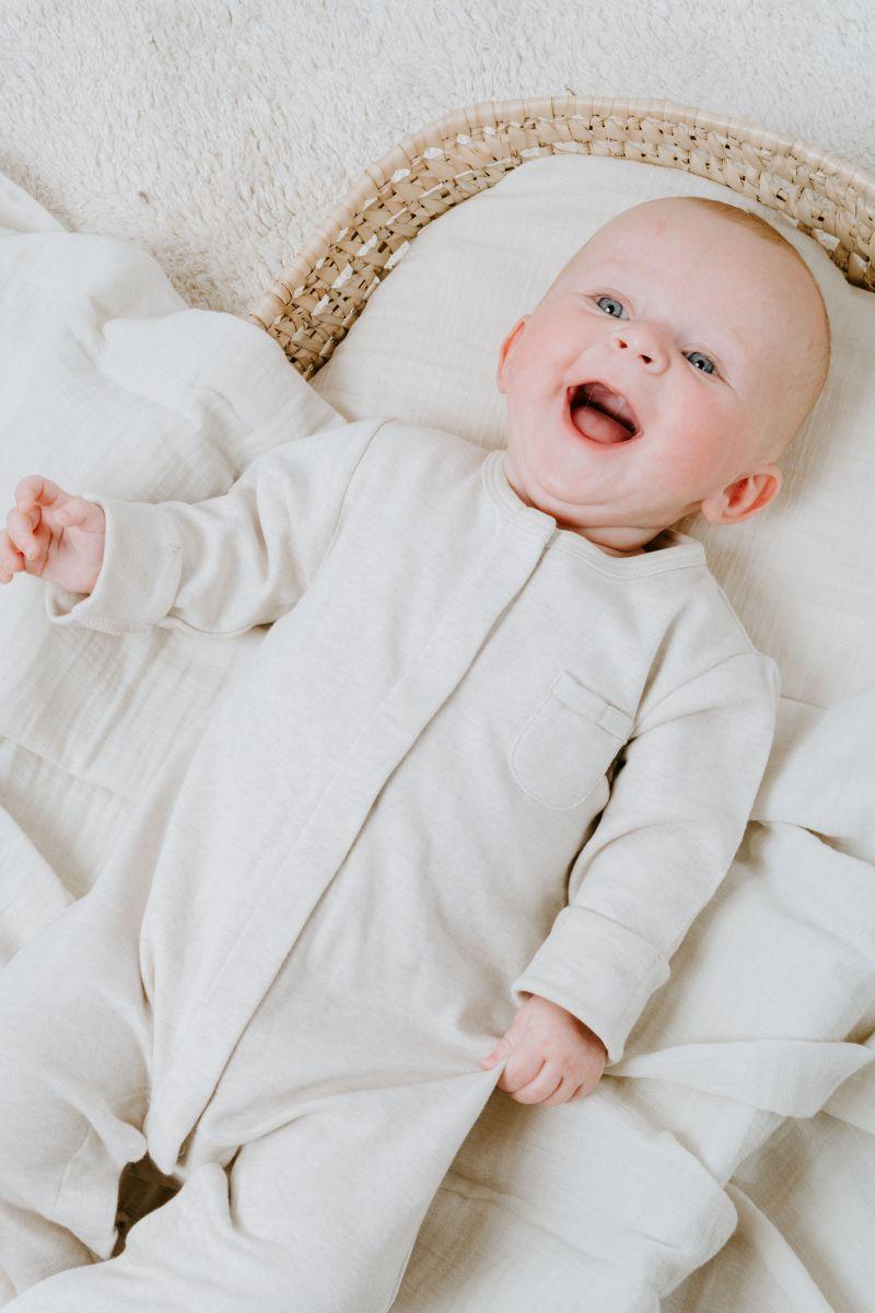 354 babys only boxpakje met voetjes melange 1