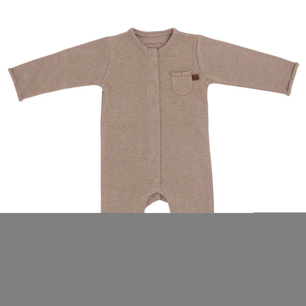 babys only bo340315041 melange boxpakje met voetjes clay 1