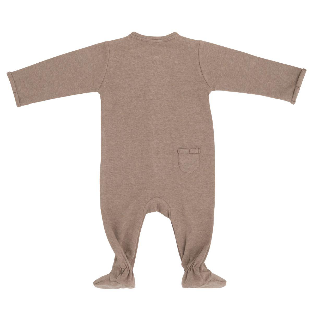 babys only bo340315041 melange boxpakje met voetjes clay 2