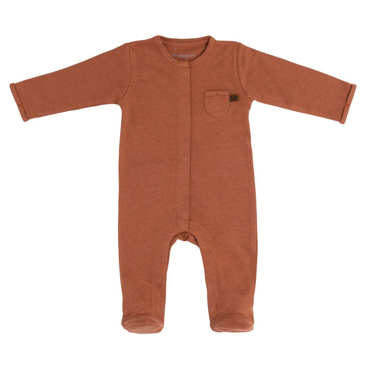 babys only 3545631 boxpakje met voetjes melange 56 honey 1