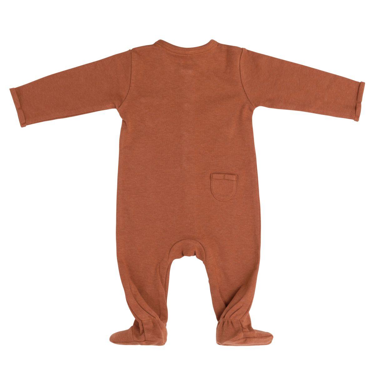 babys only 3546231 boxpakje met voetjes melange 62 honey 2