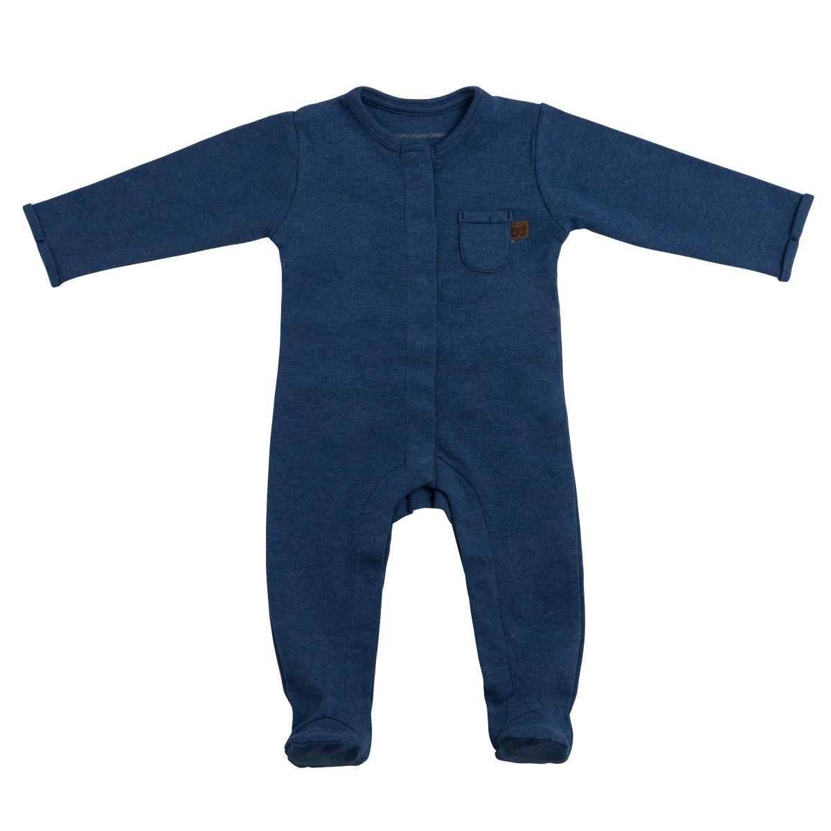 babys only 3545628 boxpakje met voetjes melange 5056 jeans 1