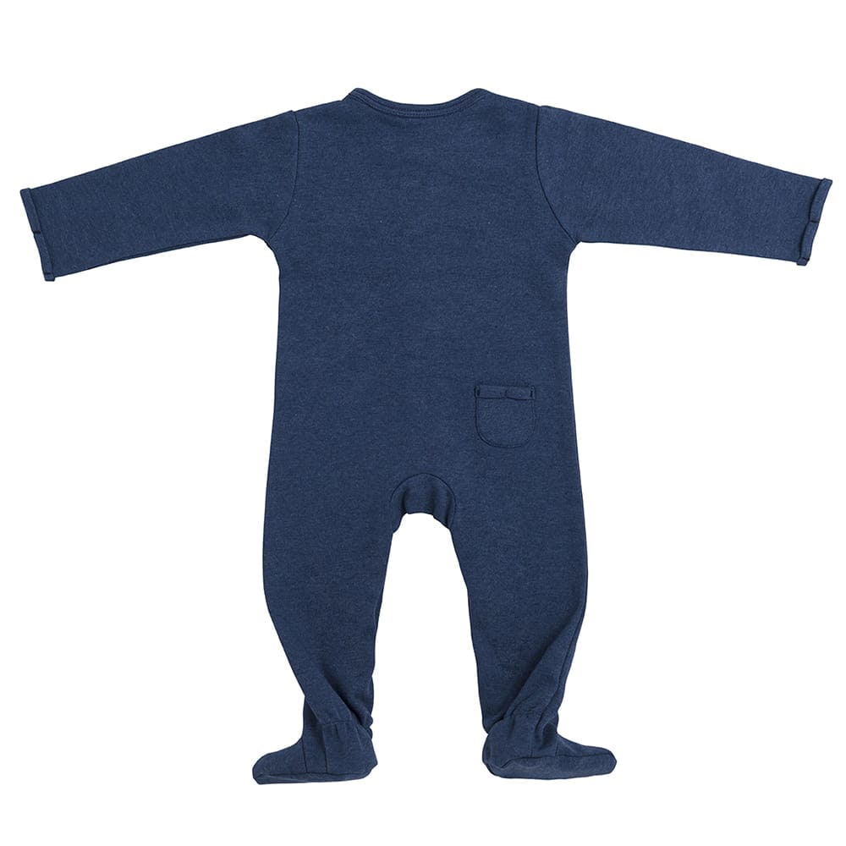 babys only 3545628 boxpakje met voetjes melange 5056 jeans 2