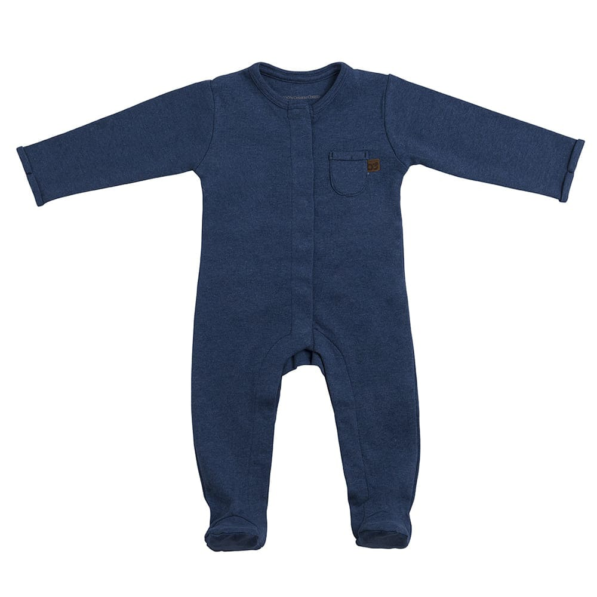 babys only 3546828 boxpakje met voetjes melange 68 jeans 1