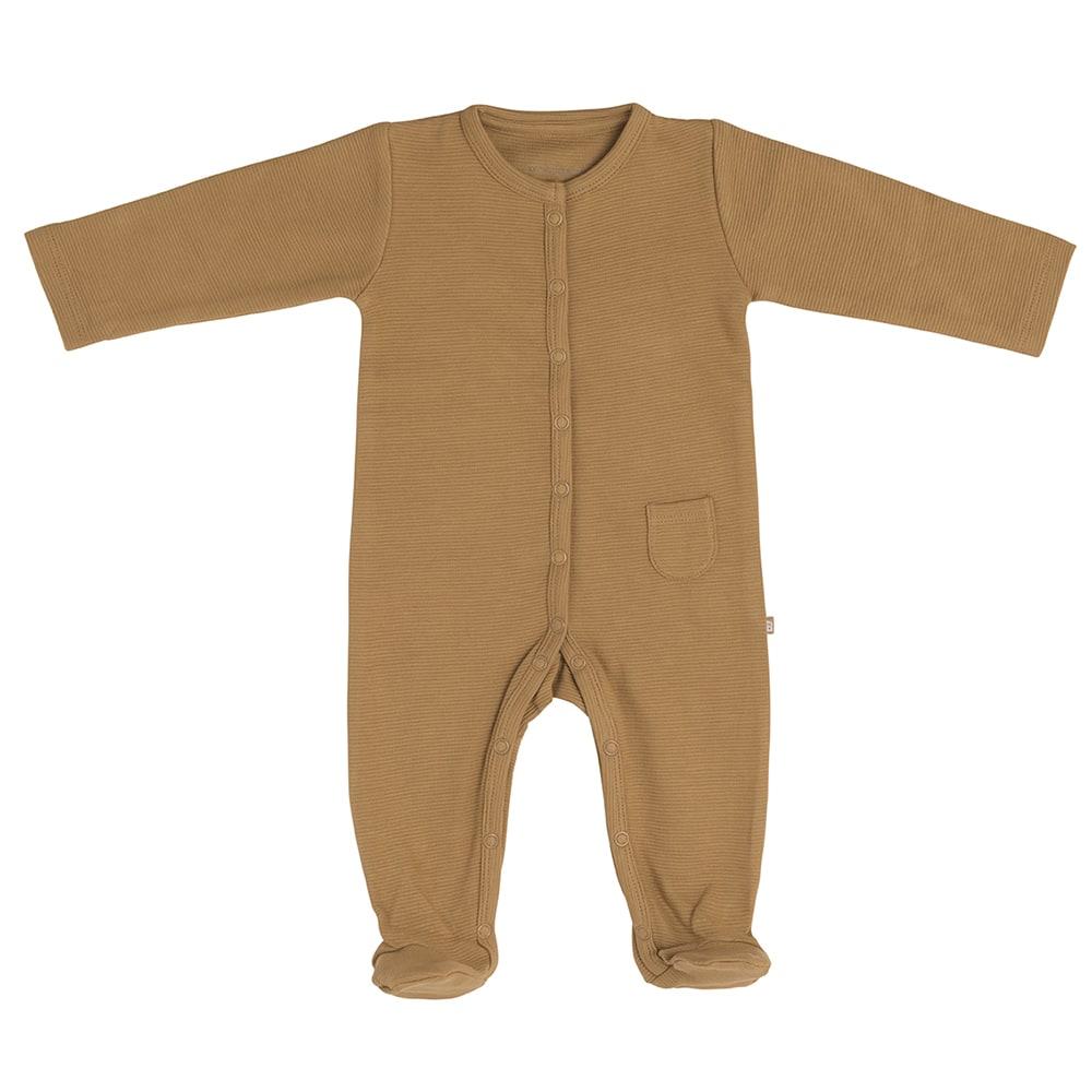 babys only bo341315037 pure boxpakje met voetjes caramel 1