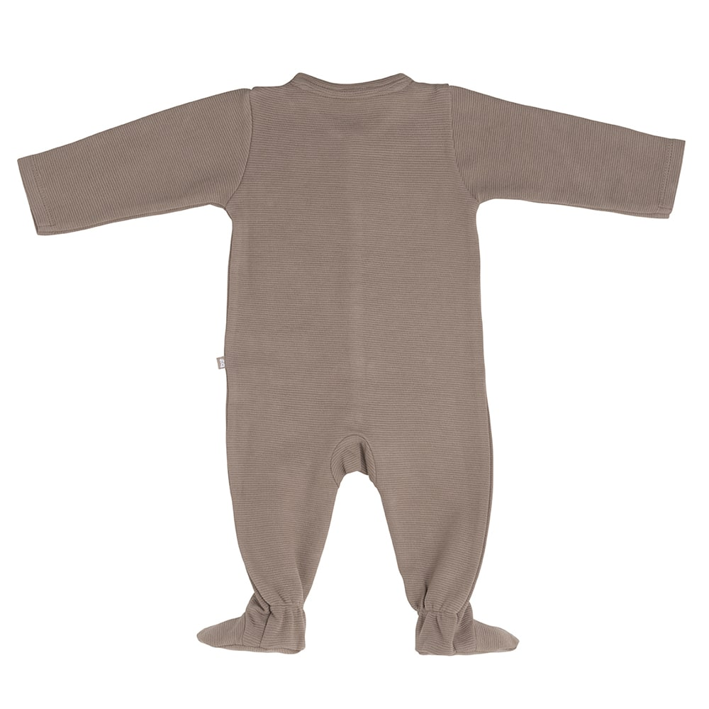 babys only bo341315039 pure boxpakje met voetjes mokka 2
