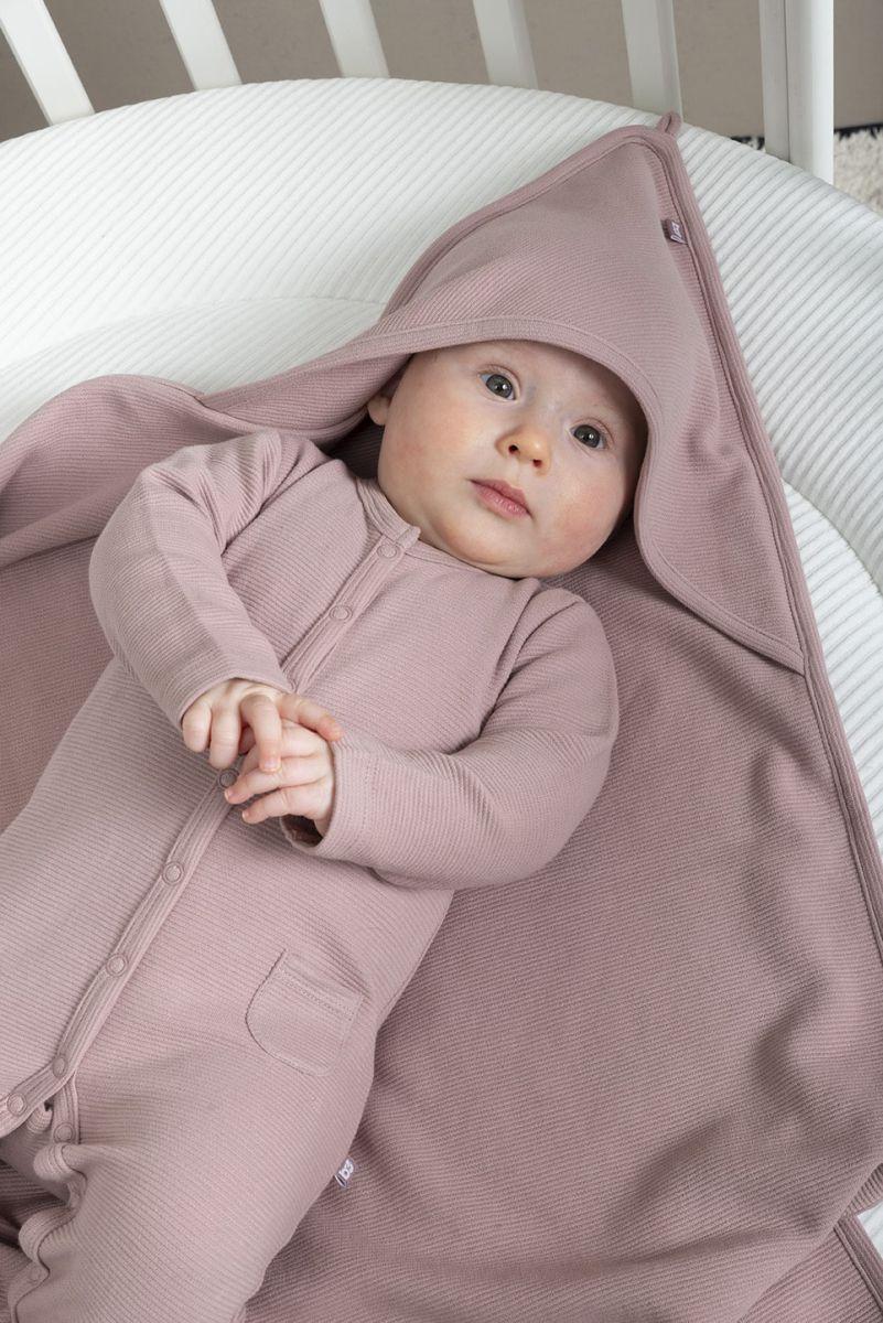 babys only bo341315007 pure boxpakje met voetjes oud roze 4