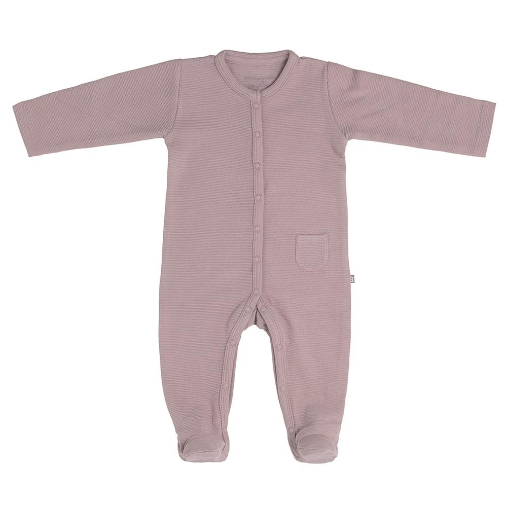babys only bo341315007 pure boxpakje met voetjes oud roze 1