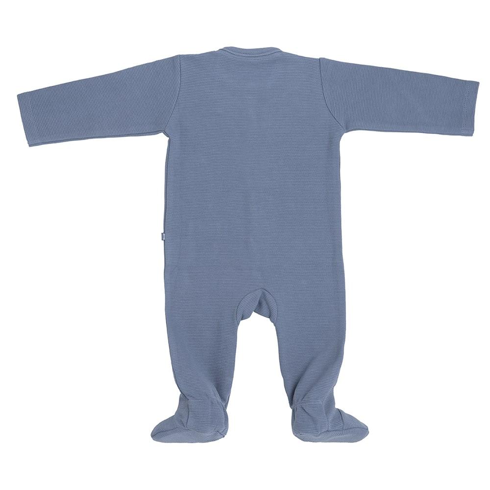 babys only bo341315038 pure boxpakje met voetjes vintage blue 2